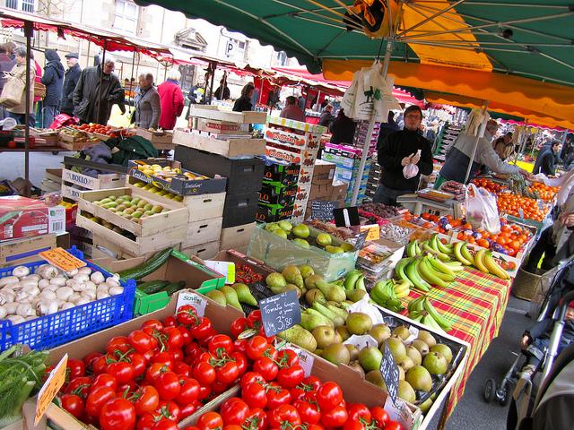 Community food coop food desert justice