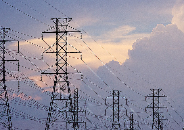 Electrical Transmission Lines (Direct Current, Alternating Current, Renewable Energy)